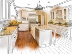 First Steps When Building A Custom Home