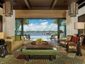 Planning Your Florida Oceanfront / Waterfront Home
