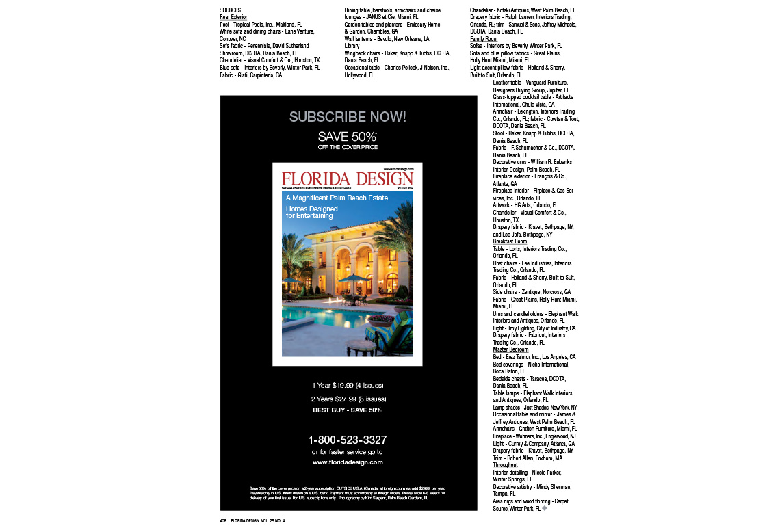 winter park remodel featured in florida design magazine charles