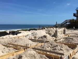 Current Coastal Volusia Projects