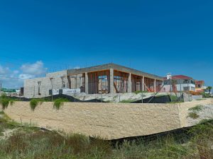Progress Photos: Ponce Inlet Private Residence