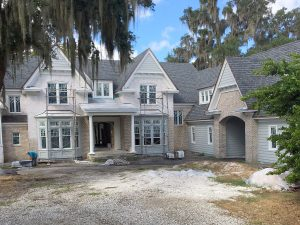 Progress Photos: Windsong Private Residence in Winter Park