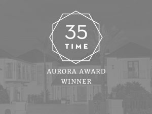 2018 Aurora Awards
