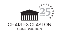 Charles Clayton Construction